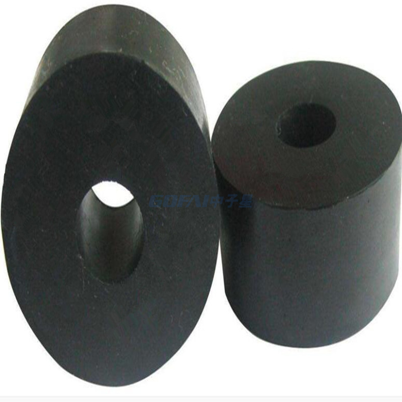 OEM/ODM Customized Industrial Rubber Bumper Metal Bonded Buffer